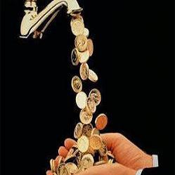 Средний бизнес идеи рожденные из воды