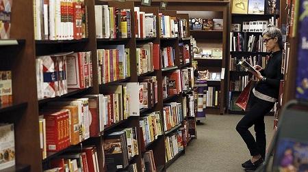 А вы любите читать книги?