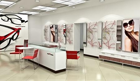 Дизайн помещения очень важен для создания имиджа