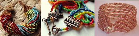 Hand-made украшения сегодня популярней золота и серебра