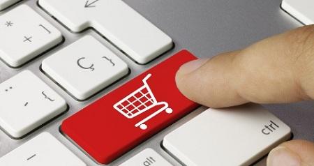Торговать в интернете очень удобно