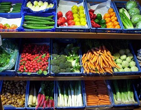 Самый лучший способ сбыта - супермаркеты