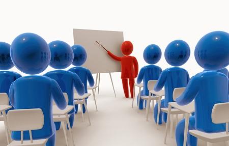 Обучающие курсы дают возможность начать новую жизнь с новой профессией