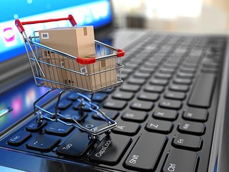 Главное - на растоянии убедить клиента купить именно у вас