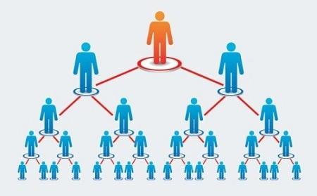 """Многие называют такой бизнес """"пирамидой"""""""