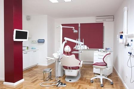 Мечта каждого стоматолога