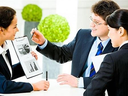 Будьте высококлассным специалистом - и вас ждет успех