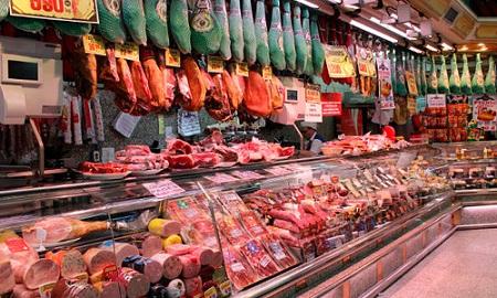 Мясо всегда пользуется большим спросом среди покупателей