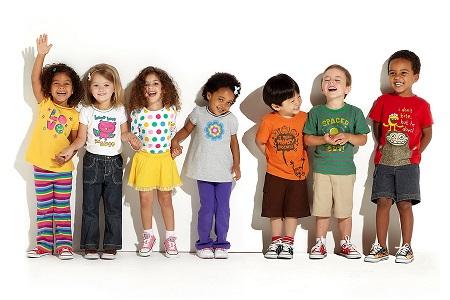Растить детей - удовольствие недешевое!