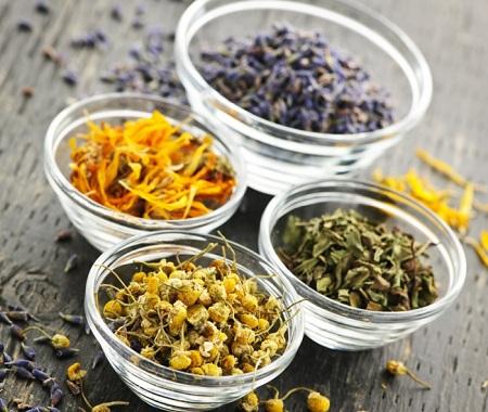 На многих производствах требуются лекарственные растения