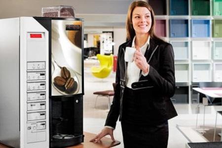 Офисные центры - лакомый кусочек для вендинговых бизнесменов