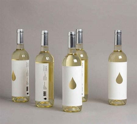 Вино без взгляда на бренд