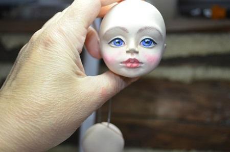 Создайте собственный бренд кукол!