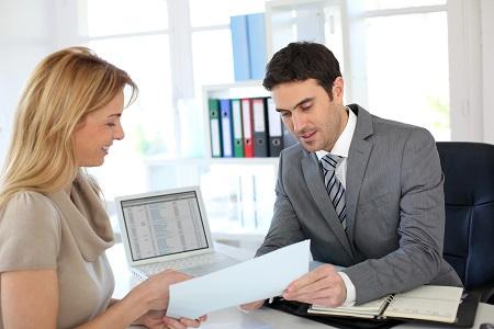 От менеджера зависит успех сделки