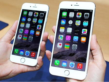 Восстановленные Айфоны ничуть не хуже новых