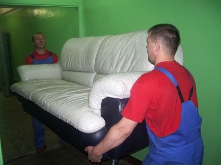 От профессионализма грузчиков зависит успех вашего бизнеса