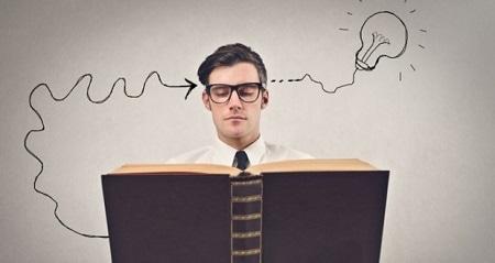 У прирожденного бизнесмена постоянно рождаются новые идеи