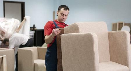 Производство мягкой мебели - перспективный и выгодный бизнес