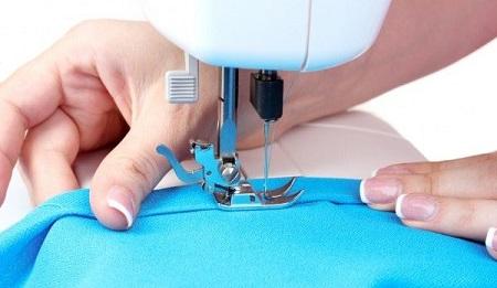 Конечно, понадобится и ваше умение шить