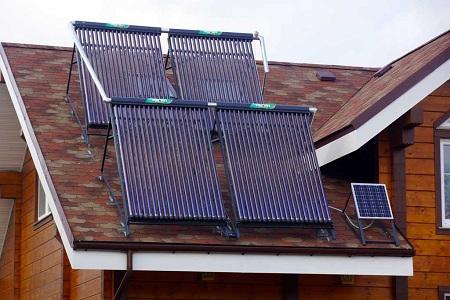 Бизнес план солнечный коллектор бизнес план на сырье