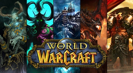 Заработок на World of Warcraft