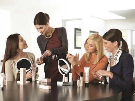 Бизнес для девушки сетевой маркетинг