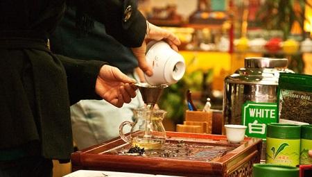 Как открыть чайный бизнес с нуля