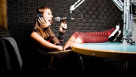 Как открыть радиостанцию в своем городе