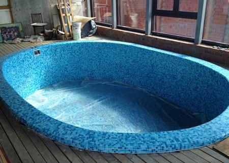Бизнес на строительстве бассейнов
