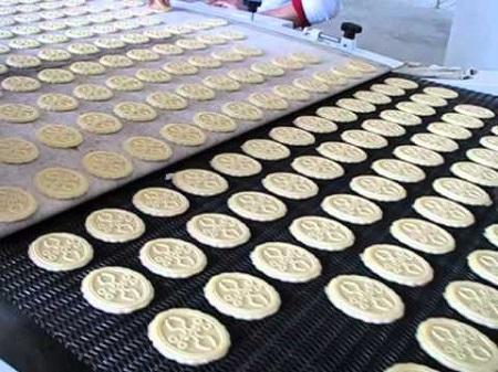 Производство печенья бизнес-план