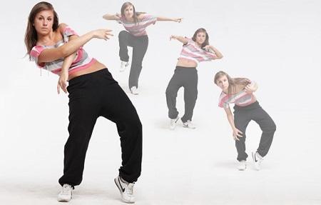 Женский бизнес школа танцев
