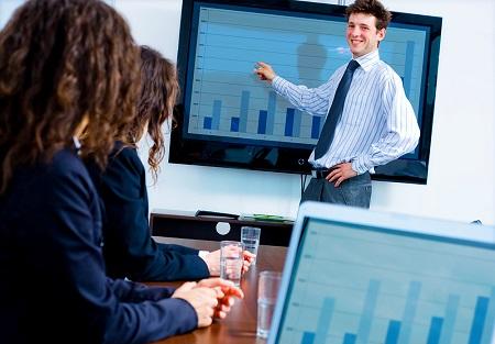 Как составить бизнес план самому