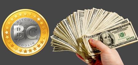 Как зарабатывают биткоины