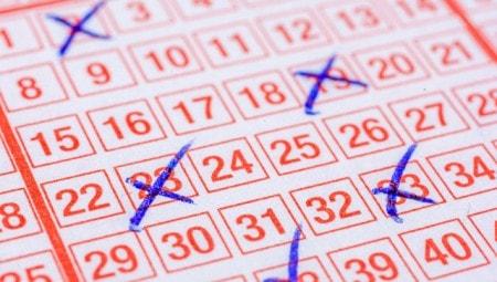 Как выиграть деньги в лотерею
