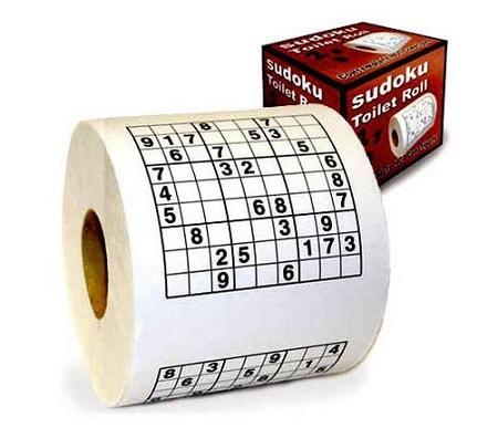 Туалетная бумага бизнес