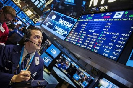 Фондовая биржа заработок
