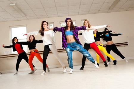 Как открыть школу танцев