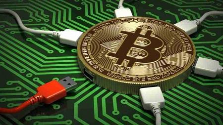 Работа пула направлена на коллективную добычу криптовалюты