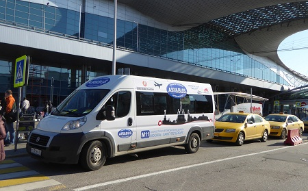 Бизнес на маршрутном такси