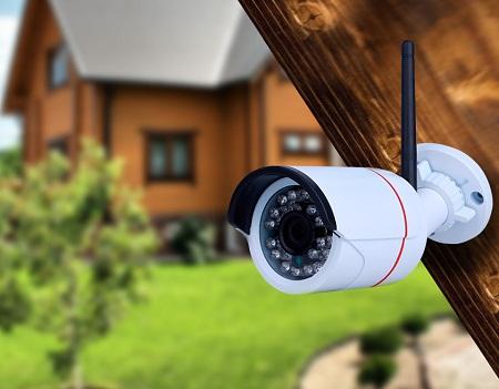 Система видеонаблюдения бизнес
