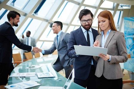 Как продавать бизнесу
