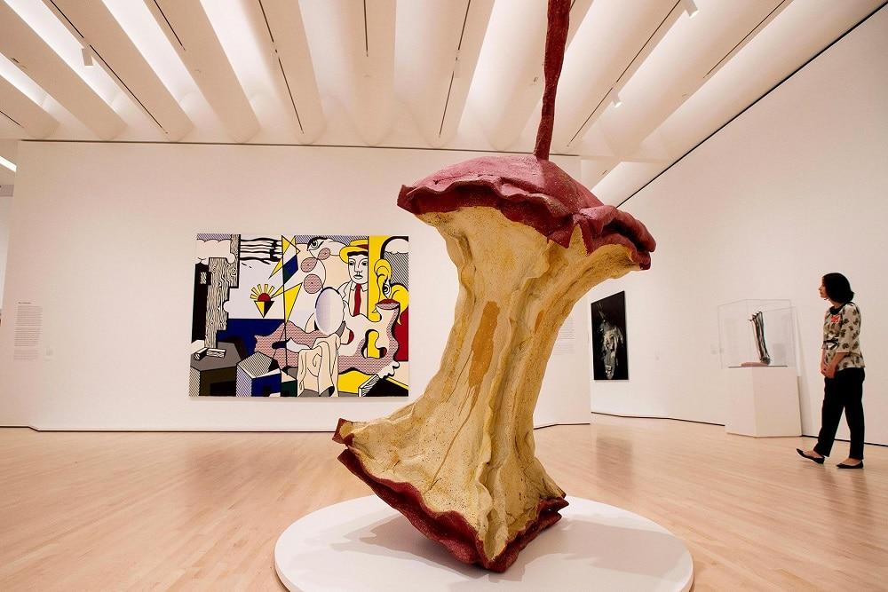 Инсталляции в искусстве