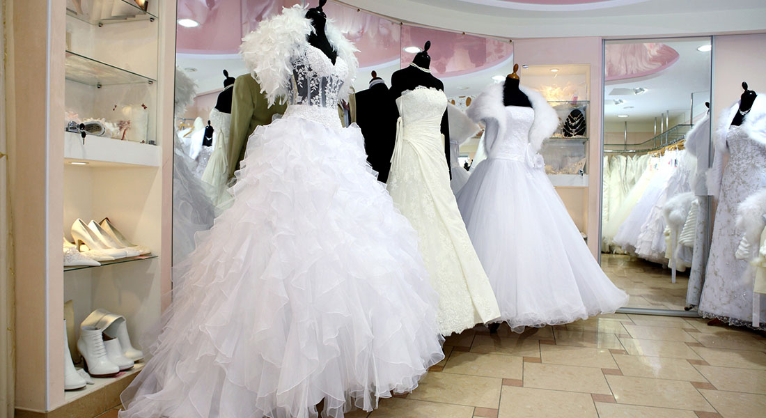 Как открыть свадебный салон
