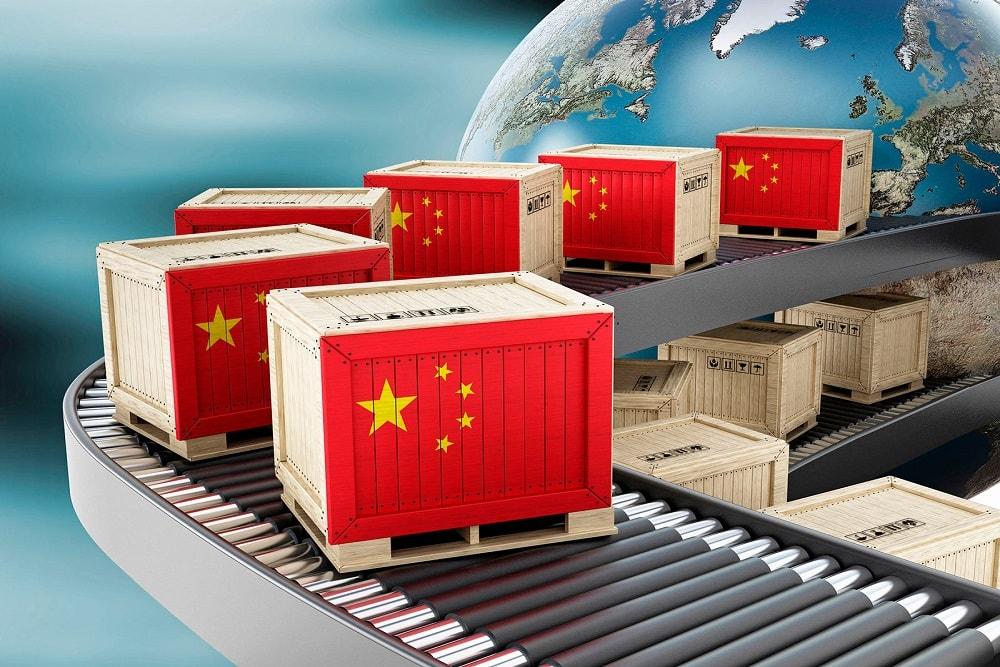 Станки для бизнеса из Китая
