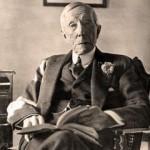 Бизнес истории – история первого американского миллиардера