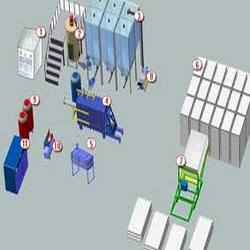 Оборудование для малого бизнеса – производство пенопласта