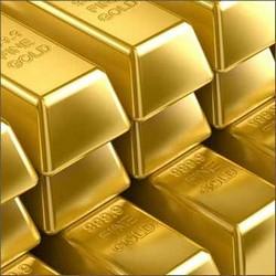 Вложение денег в золото