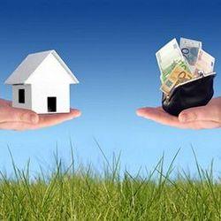 Рынок недвижимости растет в Москве и замер в России