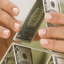 Финансовые пирамиды, схема