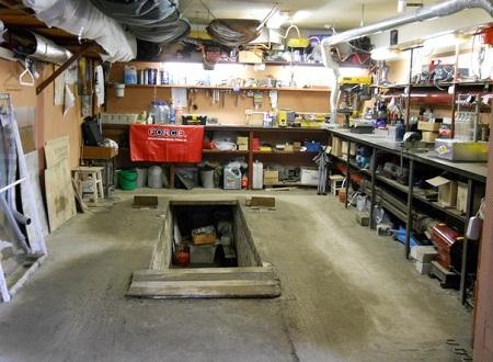 Идеальный бизнес в гараже